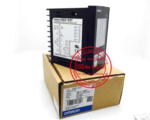 omron temperature controller e5ez-r3t