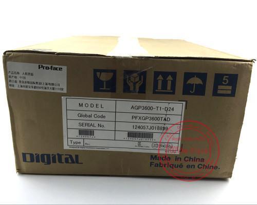 proface agp3600-t1-d24