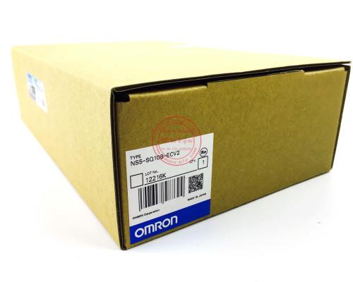 omron 5.7inch hmi