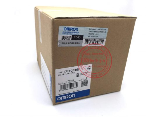cp1w-20edr1 omron