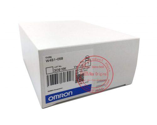 omron W4S1-05B