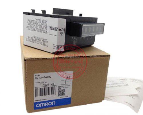 CJ1W-PA202 omron