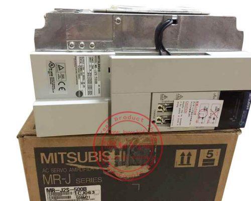 MR-J2S-500B