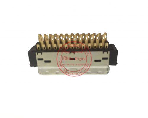 MR-J3CN1 connector