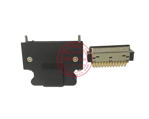 MR-J3CN1 servo cable connector