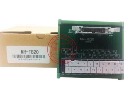 MR-TB20