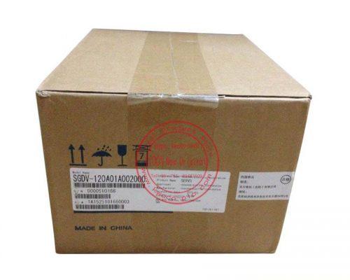 SGDV-120A01A