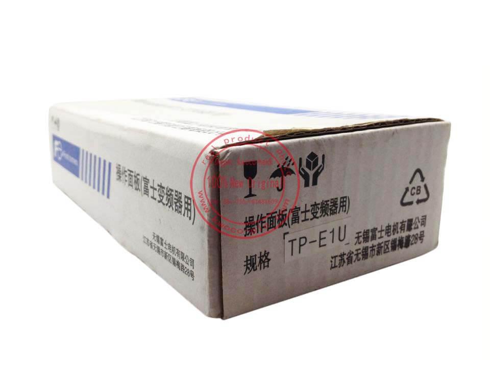 Details about  /1PC     Fuji Inverter Operation Panel TP-E1U