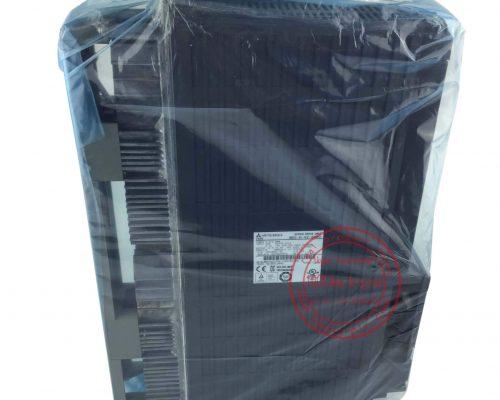 mitsubishi CNC servo