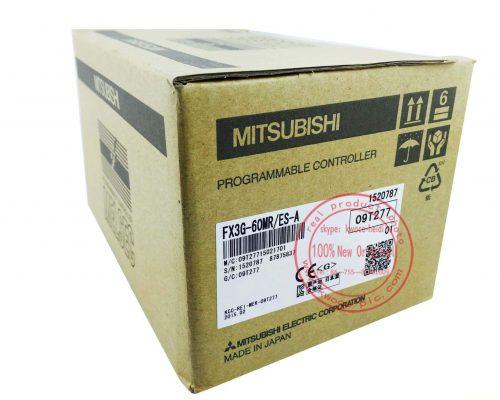 mitsubishi FX3G-60MR_ES-A