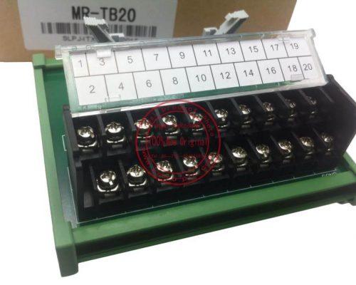 mr-tb20 manual