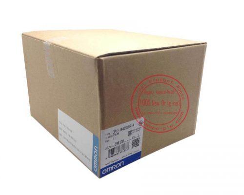 omron plc CP1E-N40S1DR-A