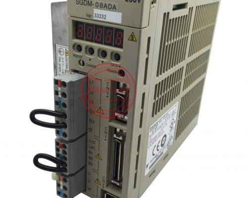 yaskawa servo SGDM-08ADA
