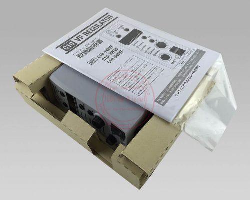 C10-3VFEF controller