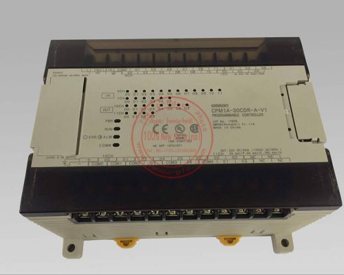CPM1A-30CDR-A-V1 omron