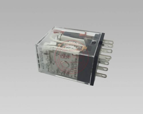 Omron Power Relays