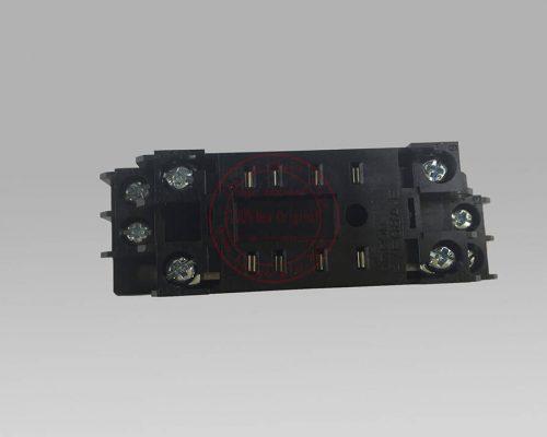 PYF08A-E Track Mounted Socket