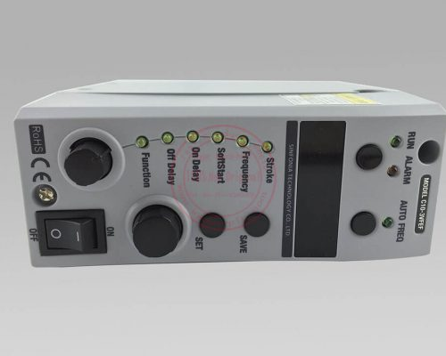 Variable Frequency Digital Controller