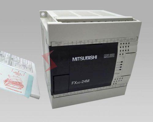 mitsubishi fx3g