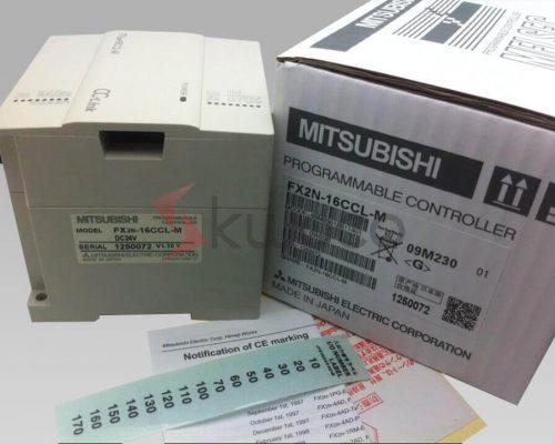 mitsubishi plc fx2n