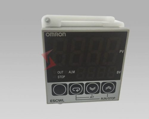 e5cwl-q1tc temperature controller