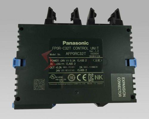 fpor-c32t controller
