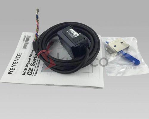 keyence amplifier unit