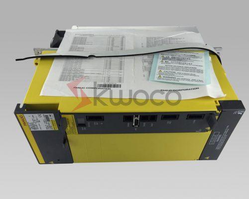 a06b-6200-h030 servo amplifier