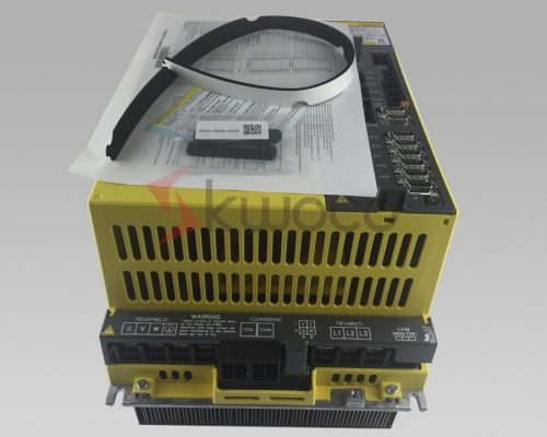 a06b-6320 servo amplifier