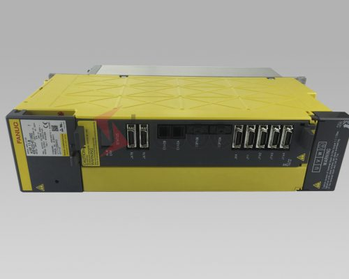 fanuc servo amplifier a06b-6220-h011