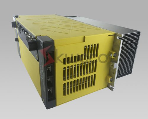 fanuc servo amplifier a06b-6222-h022#h610