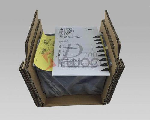 fr-d740-5.5k-cht inverter