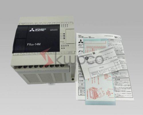 fx3g-14mr plc
