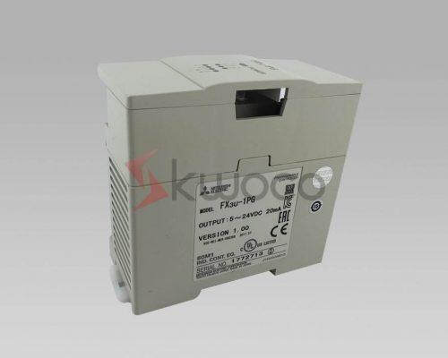 fx3u-1pg pulse output block