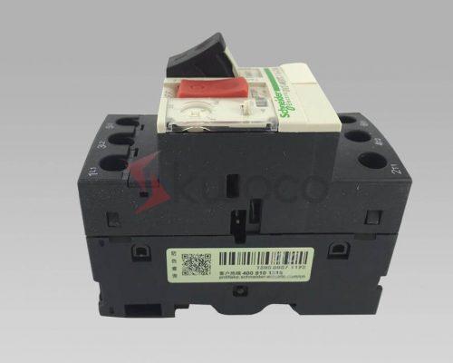 gv2-me07c circuit breaker