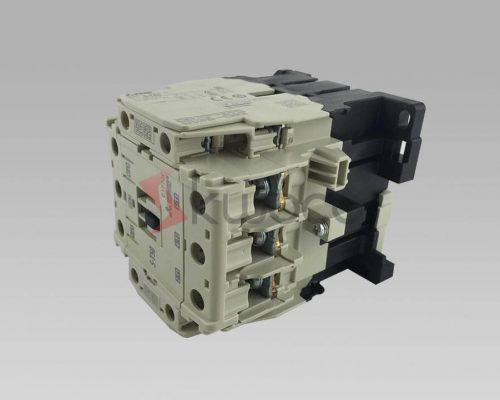 mitsubishi contactor s-t50