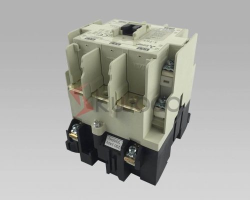 mitsubishi magnetic contactor
