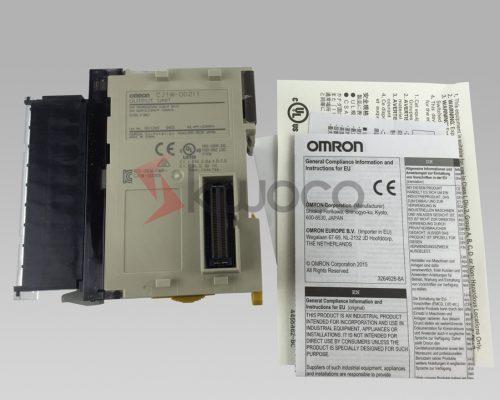 omron cj1w-od211