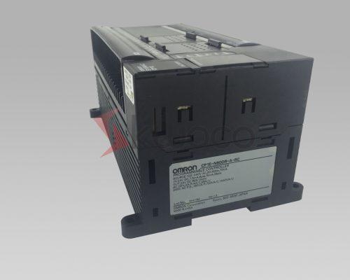 omron cp1e-n60dr plc