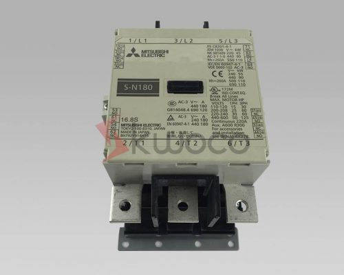 s-n180 contactor
