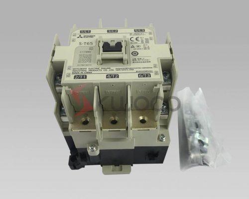 s-t65 contactor