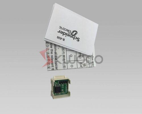 schneider twdxcpmfk64 option module