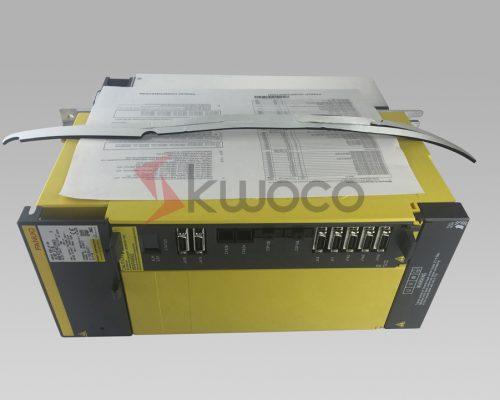 servo amplifier a06b-6222