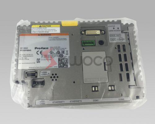 proface pfxsp5b40 module