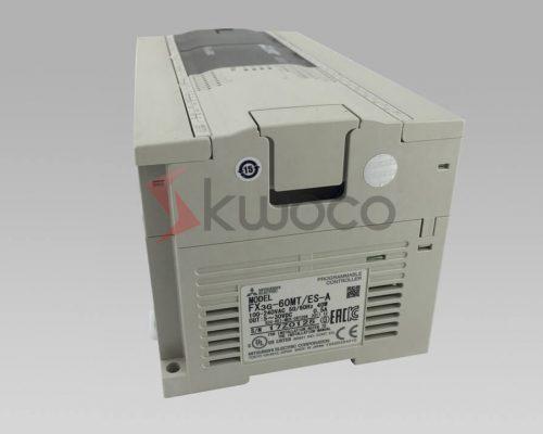 fx3g-60mt programmable controller