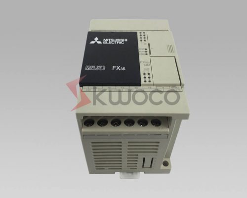 fx3s-14mr programmable controller