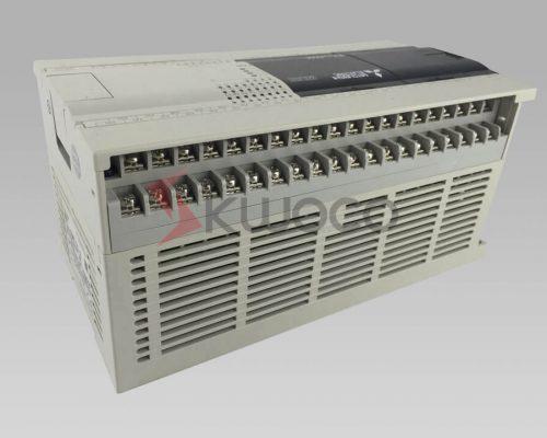 mitsubishi plc fx3g-60mt