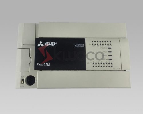 new original fx3u plc