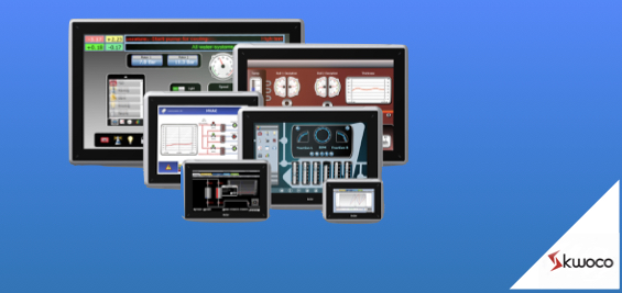 Why Hitech HMI Can't Upload a Program | KWOCO