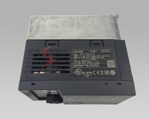 mitsubishi 0.4kw inverter